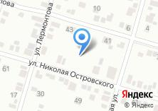 Компания «Детский сад №41 присмотра и ухода» на карте