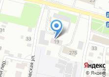 Компания «Цветик-семицветик» на карте