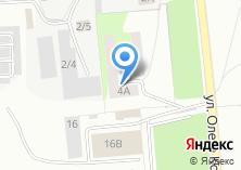 Компания «ПрофМолМонтаж» на карте