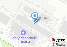 Компания «Suovi» на карте