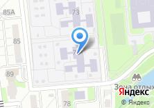 Компания «Детский сад №213» на карте