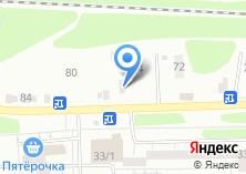Компания «Шинка Дископрав» на карте
