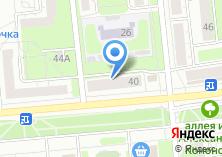 Компания «Мобильный папа» на карте