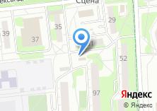 Компания «Низам» на карте