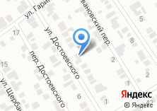 Компания «АкваГео» на карте