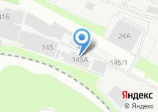 Компания «Мебельная фабрика Тылибцева» на карте