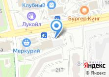Компания «Русские деньги» на карте