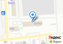 Компания «АКПП сервис» на карте