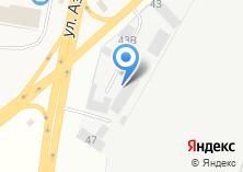 Компания «Лило» на карте