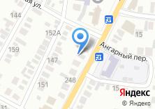Компания «АвтоПлюс18» на карте