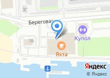 Компания «Nexton» на карте