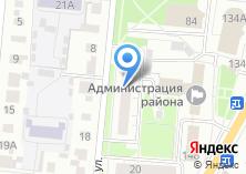 Компания «Библиотека им. М. Джалиля» на карте