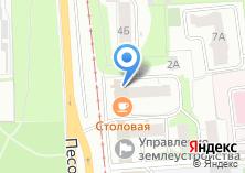Компания «Октябрьская территориальная избирательная комиссия г. Ижевска» на карте