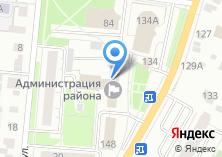 Компания «Отдел физкультуры и спорта Администрации Ленинского района» на карте