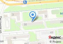 Компания «ЮВентура» на карте