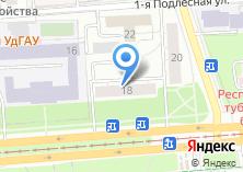 Компания «Фото» на карте