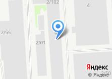 Компания «Новис-Сталь» на карте