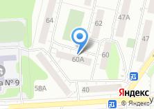 Компания «Каляка маляка» на карте