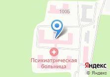 Компания «Клиническая лаборатория» на карте
