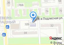 Компания «ИжГТУ» на карте