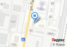 Компания «Ринкам» на карте
