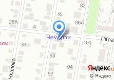Компания «Продуктовый магазин на Леваневского» на карте