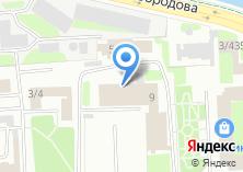 Компания «Заячья усадьба» на карте