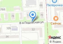 Компания «Интернет-портал для гитаристо*gtars.ru*» на карте