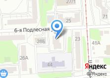 Компания «Oraiv» на карте