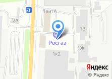 Компания «Твой автомобиль» на карте