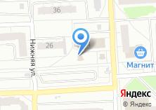 Компания «Макарий» на карте