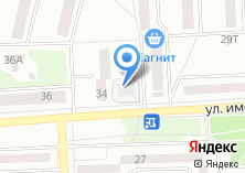 Компания «Берёзка» на карте