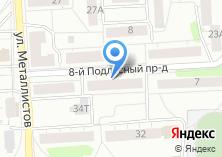Компания «Союз пенсионеров Удмуртии» на карте