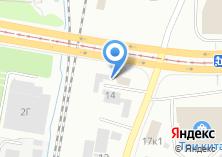 Компания «СтеклоМастер» на карте