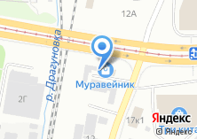 Компания «Инструменты» на карте
