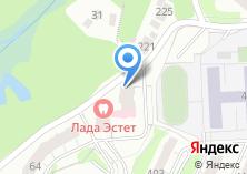 Компания «Форсунки.ком» на карте