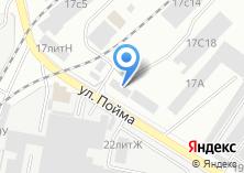 Компания «ПрофЭнергоСервис» на карте