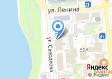 Компания «Смарт-Инжиниринг» на карте