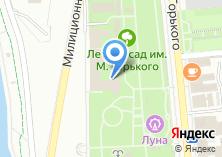 Компания «Музей Ижевска» на карте