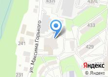 Компания «Радиолинк» на карте