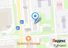 Компания «Стриж and Ко» на карте