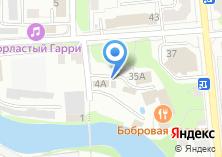 Компания «Ижкабель» на карте