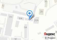 Компания «Сельбурвод» на карте