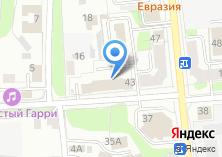Компания «Цельзиан» на карте