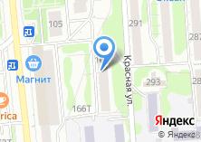 Компания «Покупай в Ижевске» на карте