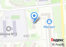 Компания «Богатов-К» на карте