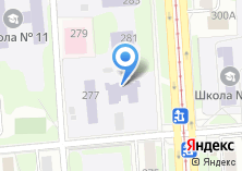 Компания «Детский сад №97» на карте