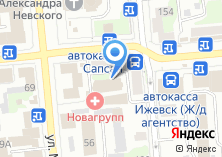Компания «Товарищ СОЛ» на карте