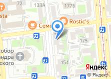 Компания «Бюро Научной Экспертизы» на карте