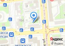 Компания «ДревПром» на карте